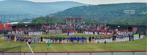Youth Baseball Tournaments | Baseball Tournaments in Cooperstown